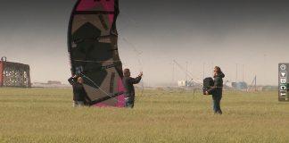 Vlieger levert 20 kW windenergie