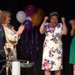 Verkiezing Flevolandse Zakenvrouw