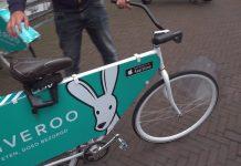Kosteloos fietsen met Student-Bike
