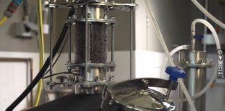 Stokerij Texel maakt gin en wodka van lokaal geteelde gewassen