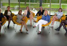 Genomineerden voor de verkiezing Flevolandse Zakenvrouw 2017