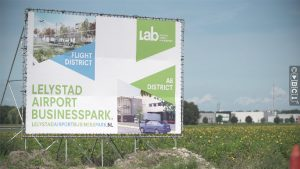Lelystad Airport Businesspark