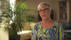 Elly Voskuilen biedt ondersteuning bij herstel van het mentale evenwicht.