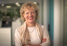 Maria van der Heijden, directeur van MVO Nederland