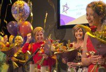 Verkiezing Flevolandse Zakenvrouw 2018