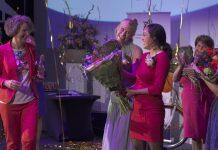 Prijsuitreiking verkiezing Flevolandse Zakenvrouw 2019