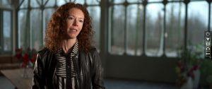 Kim Poldner is Lector Circular Business aan de Haagse Hogeschool